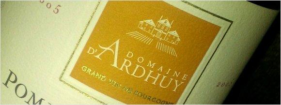 ardhuy-2005-pommard-fremiers