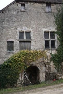 Saint-Denis de Vaux
