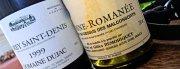 weekend wines from week 24…