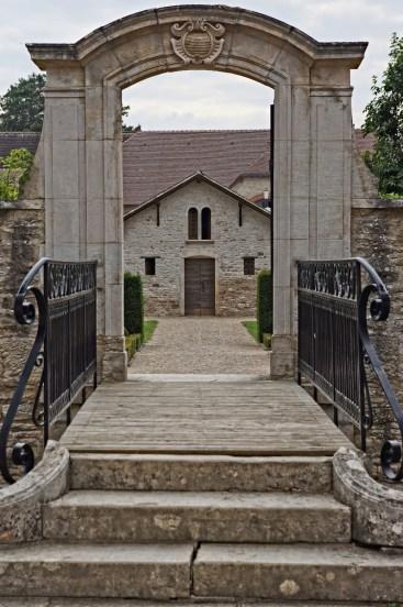 Château Pommard
