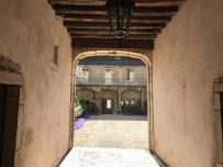 An open door! 1243..
