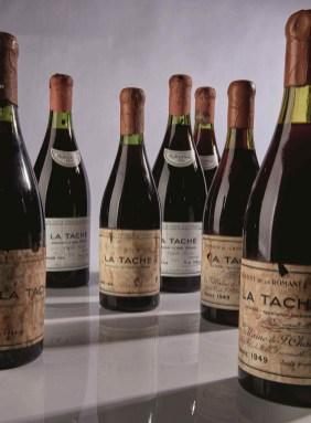 9221 La Tache
