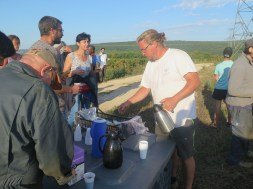 Climent in charge of Hautes-Cotes coffee 12092018
