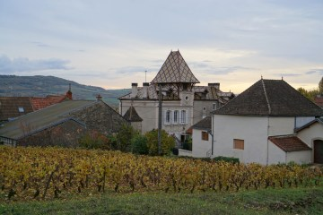 Old Maison Prieur-Brunet