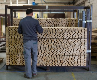 Oak (barrels)