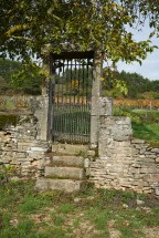 The gateway from inside the clos