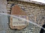 Domaine Cornu-Camus, Echevronne