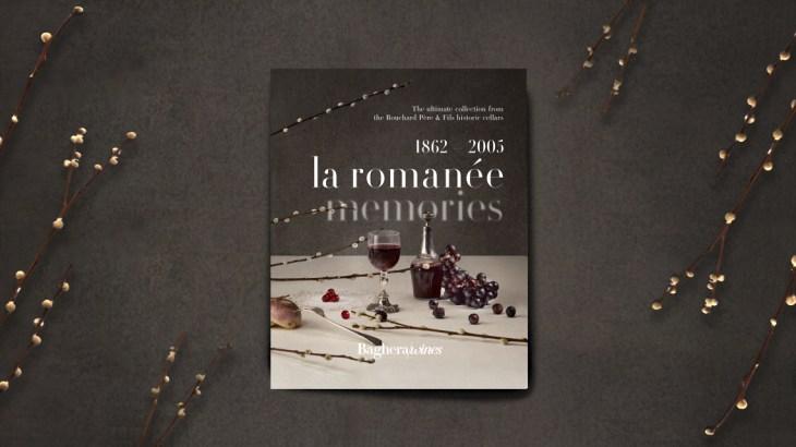 la romanee memories