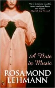 Lehmann Note in Music