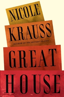 KraussGreatHouse