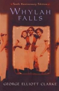 Whylah Falls