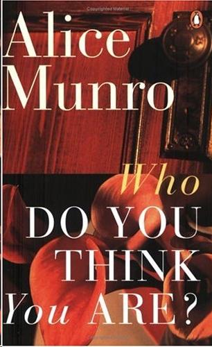 Runaway Alice Munro Pdf