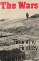Wars Findley Early Edn