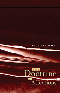 Doctrine Affections Headrick