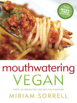 My new favourite cookbook. Which makes me think that all my favourite cookbooks should have the word 'mouthwatering' in their titles. Also occurs to me that cooking and exploring have more in common than one might think.