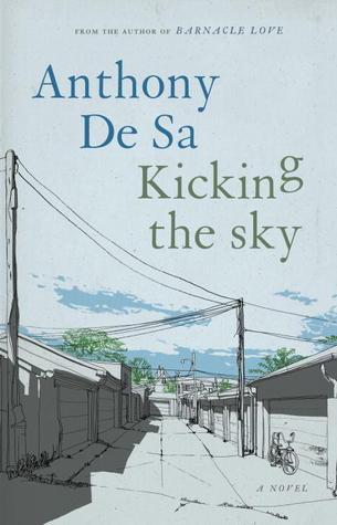Kicking the Sky De Sa