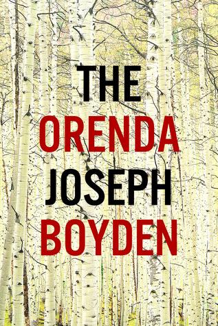 Orenda Boyden