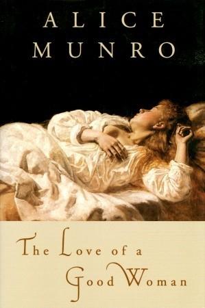 Love Good Woman Munro