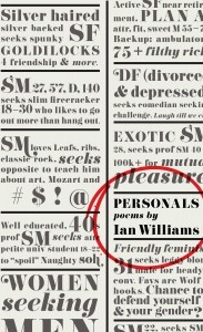 Personals Williams