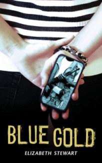 Blue Gold Stewart
