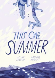 This One Summer Tamaki.