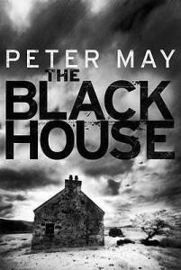 Blackhouse Peter May