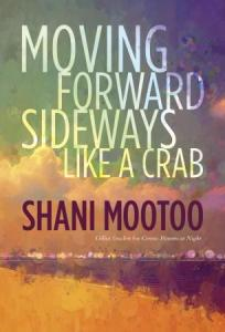Moving Forward Sideways Mootoo