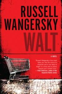Russell Wangersky Walt