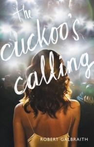 Cuckoos Calling Galbraith