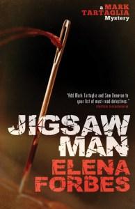 Elena Forbes Jigsaw Man