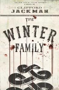 Jackman Winter Family