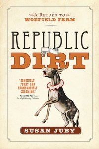 Juby Republic of Dirt