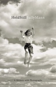 Sally Mann Hold Still