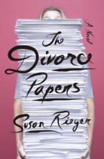 Rieger Divorce Papers