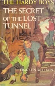 Secret Lost Tunnel Dixon