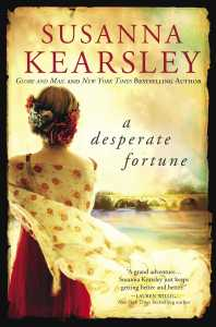 Kearsley Desperate Fortune