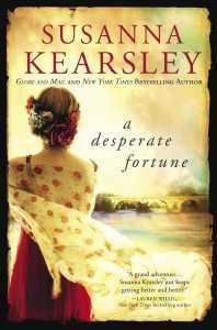 Kearsley Desperate Fortune