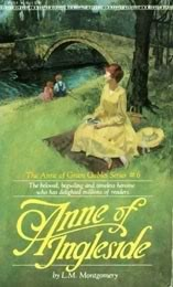 Anne Ingleside