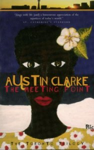 Austin Clarke Meeting Point