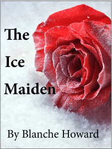 Blanche Howard Ice Maiden