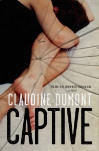 Claudine Dumont Captive