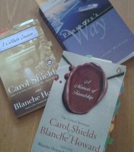Howard Novels