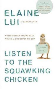 Lui Squawking Chicken