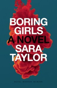 Sara Taylor Boring Girls