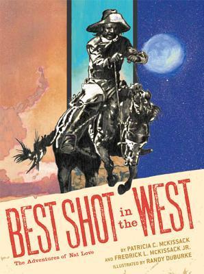 McKissack Best Shot in the West