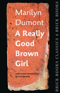 Dumont Really Good Brown Girl
