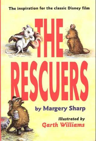 Sharp The Rescuers