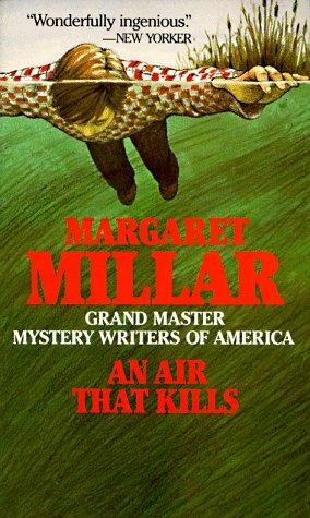 Millar An Air that Kills