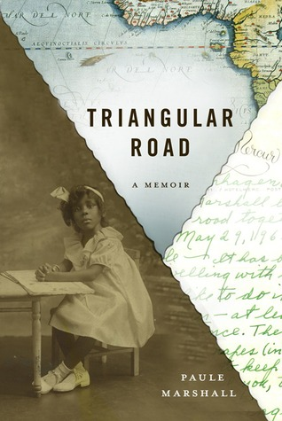Marshall Triangular Road