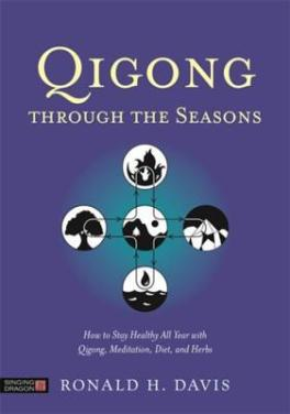 Davis Qigong through seasons